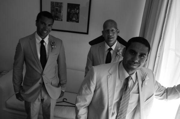 Himashi & Rafael Wedding, Sri Lanka